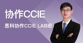 思科协作CCIE班