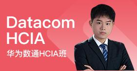 数通(Datacom)HCIA班