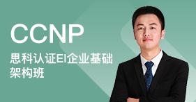 EI企业基础架构CCNP班